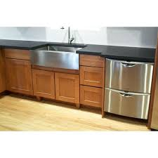 display gallery item 4 36 inch stainless steel single bowl curved front farm apron kitchen sink 5 display gallery item 5 apron kitchen sink