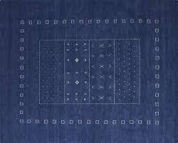 game time handloomed rug