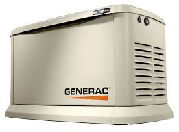 generac generators for at norwall powersystems