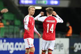 Sampdoria, la Danimarca trasforma Mikkel Damsgaard