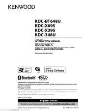 kenwood kdc x695 manuals kenwood kdc x695 instruction manual