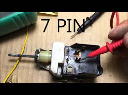 how to test wire troubleshoot gm headlight switch youtube Of Light Switch Wiring Diagram For 1963 Chevy Of Light Switch Wiring Diagram For 1963 Chevy #30