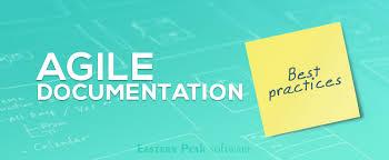 Software Documantation Agile Documentation Software Documentation Best Practices