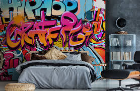 graffiti wallpaper street art wall