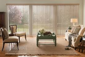 vertical blinds are ideal for covering large picture windows sliding glass or patio doors