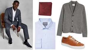 Interview Outfits For Men Job Interview Style Dos And Donts For The Modern Man