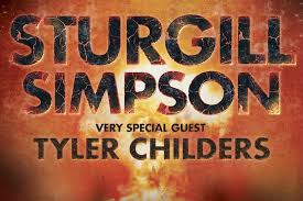 Hampton Coliseum Seating Chart Tool Sturgill Simpson And Tyler Childers At Hampton Coliseum On