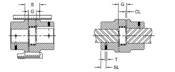 Spider Coupling Size Chart Cj Series Spiders