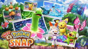 New Pokemon Snap Release Date Revealed With New Trailer