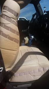 bartact jeep tj seat covers the huge bartact trek armor seat cover thread page 11 jeep