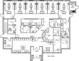 dentist office floor plan. Brilliant Dentist Practice Overview In Dentist Office Floor Plan A