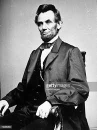 Abraham Lincoln Stock Photos and Pictures | Getty Images