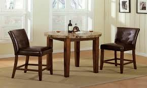 Granite Kitchen Table And Chairs Round Dining Room Table Set Dining Room Great Perfect Round Table