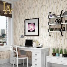 Living Room Borders Online Get Cheap Striped Wallpaper Borders Aliexpresscom