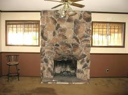faux stone fireplace panels blue rock likewise known as blue stone is a natural variety of faux stone fireplace