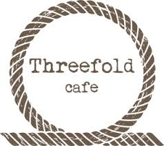 Threefold Cafe Design Identity Brief For Coffee Shop Pinterest