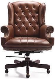 classic office chair. A-844 Classic Office Chair O