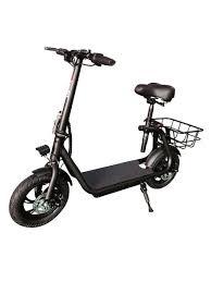 Kick Scooter <b>Trident</b> 120T <b>iconBIT</b> 12200081 в интернет-магазине ...
