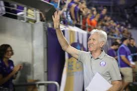 With or Without Alex Morgan, Tom Sermanni Focused On Building The Pride for  2017 - The Mane Land