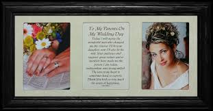 anniversary, marriage, wedding, engagement picture frame keepsake Wedding Gifts For Parents Frames 7x15 poetry & photo 5x7 two opening ~ solid oak frame ~ wonderful wedding gifts! wedding gift for parents picture frame