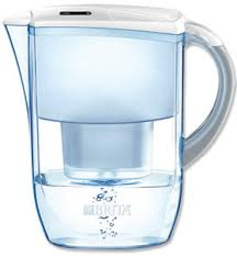 inside brita water filter. False Economy: A Review Of Great Value Water Filters Inside Brita Filter
