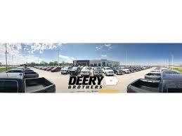Deery Brothers Chrysler Dodge Jeep Ram of Waukee - Waukee ...
