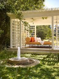 Terrasses Couvertes Pergola Design Offrant Des Espaces Agr Ables