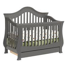 best nursery furniture brands. Million Dollar Baby Ashbury In Sleigh Convertible Crib With Toddler Rail White Best Nursery Furniture Brands Manor Grey Free Shipping Cheap Cribs Canada R