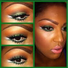 makeup dark skin fashion makeup dark