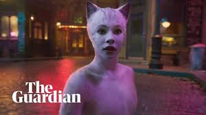 Cats 2019 filme completo dublado online. Watch The Cats Movie Trailer Youtube