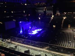 how is section 224 for concerts at madison square garden