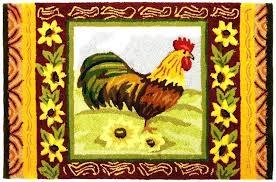 round rooster rugs round rooster rugs rooster rugs for the kitchen and round rooster rugs kitchen