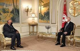 مصر تؤكد دعمها المطلق لقرارات قيس سعيد - العرب والعالم - العالم العربي -  البيان