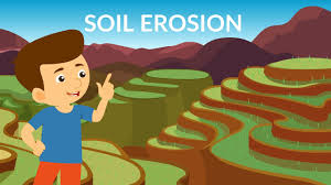 soil erosion types and causes video