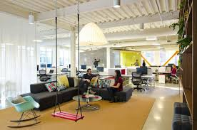 cool office designs. 8 Amazingly Cool Office Designs! Designs O