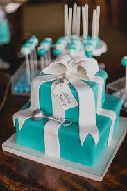 Tiffany U0026 Co Inspired Baby Shower Bridal Shower Sweet Sixteen Tiffany And Co Themed Baby Shower