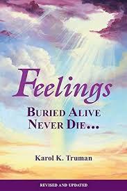 Feelings Buried Alive Never Die Chart Feelings Buried Alive Never Die Unlocking Depression