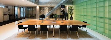 design an office. How To Design Office Space For 2.5 Million People An D