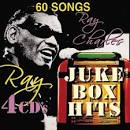 Ray Charles Juke Box Hits