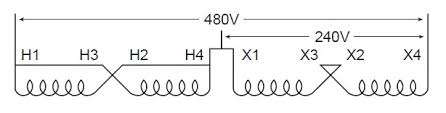 acme faq acme electric's frequently asked questions site page 6 Transformer Wiring Diagram Single Phase 4 winding single phase diagram single phase transformer wiring diagram