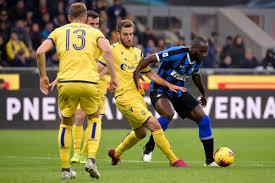 Hellas Verona vs Inter Milan Preview - Serpents of Madonnina