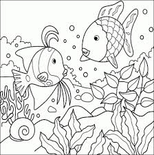 Small Picture 38 Fish Coloring Pages Uncategorized printable coloring pages