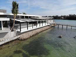 Shore Waterfront Restaurant On Longboat Key Now Open News