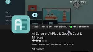Hướng Dẫn Truyền Hình Ảnh Từ Điện Thoại Lên Android Tivi Box - TV BOX