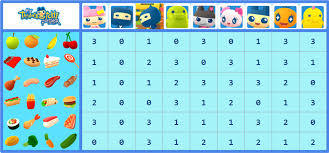 My Tamagotchi Forever Evolution Chart Natashenka