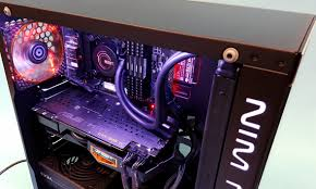 Red Pc Case Lighting A Beginners Guide To Rgb Lighting Your Pc Pc Gamer