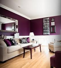 Loving the purple!! #purple #home decor