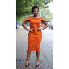 low neckline shweshwe dress low neckline shweshwe dress