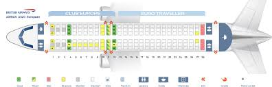 United Airlines Airbus A320 Seating Chart 22 Competent A320 Airbus Seating Chart
