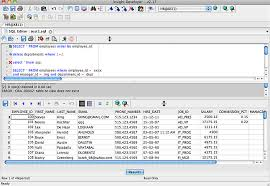 database software for mac. Insight Developer For Oracle Screenshot Database Software Mac S